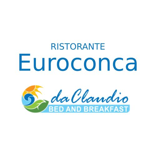 logo ristorante euroconca