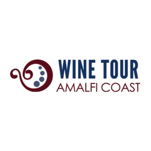 logo wine tour amalfi coast