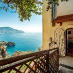 beautiful sea view ingresso