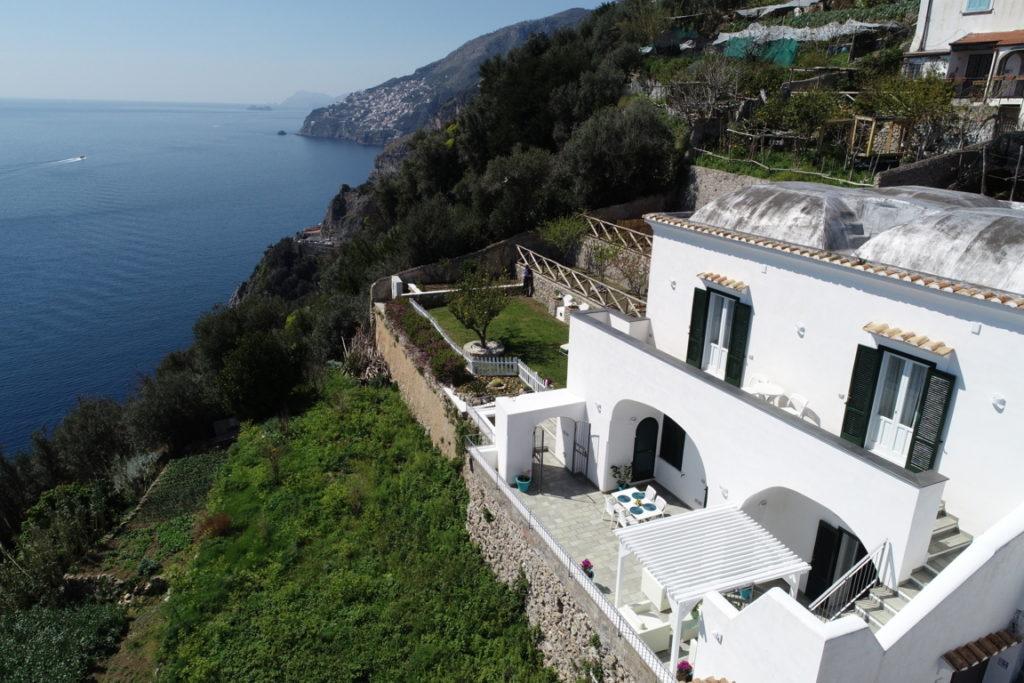 villa marilisa cover